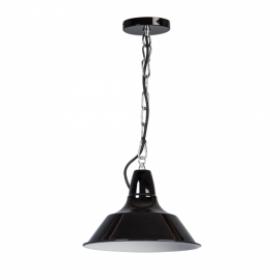 Hanglamp Modugno Zwart 30 cm