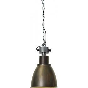 Hanglamp Industrieel 07 gun metal