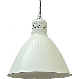 Hanglamp Industrieel 12 La Dolce Vita