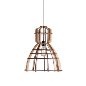 Hanglamp Industrieel No.19