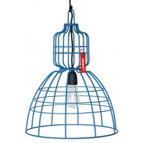 Hanglamp Mark II Large Blauw Anne Lighting