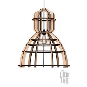 Hanglamp Industrieel No.19 XL