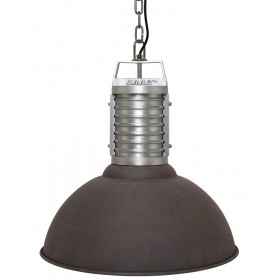 Hanglamp Oncle Philippe Bruin Anne Lighting