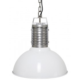 Hanglamp Oncle Philippe Wit Anne Lighting