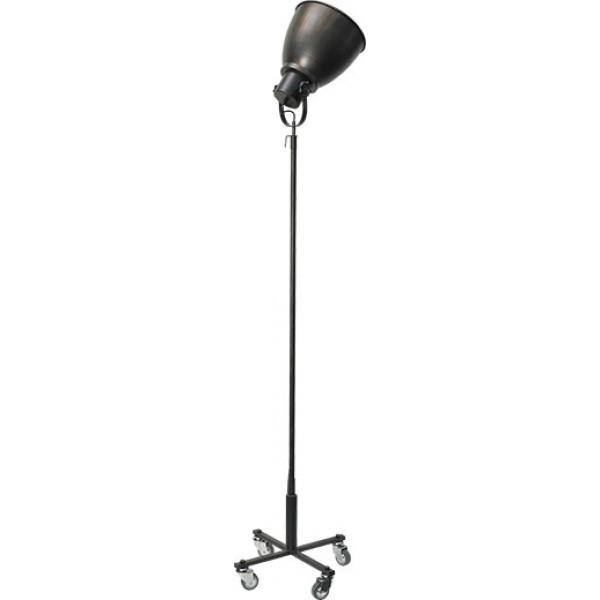 Staande lamp industrieel kopen verlichting for Lamp industrieel