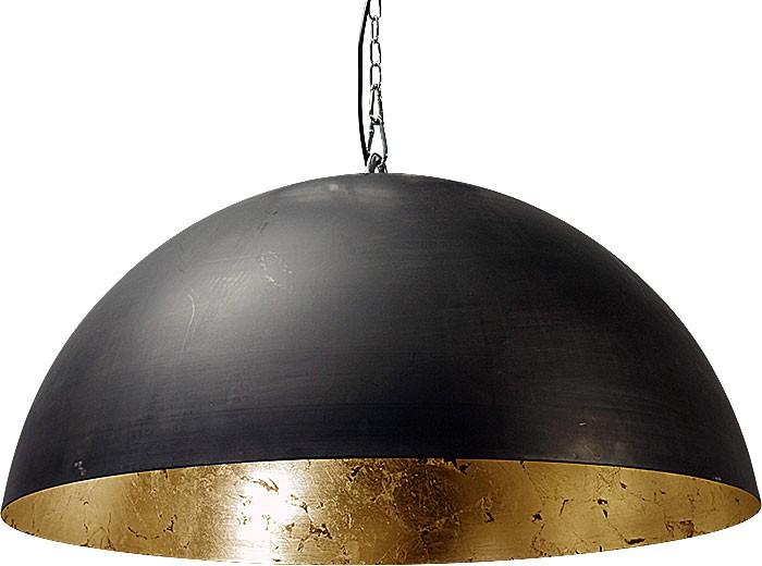 Hanglamp industrieel verlichting hanglamp for Verlichting eetkamertafel