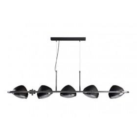 Hanglamp Head Zwart