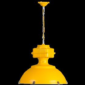 Hanglamp Manduria Geel