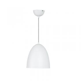 Hanglamp Girolata Mat Wit