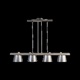 Hanglamp Apulla Hout