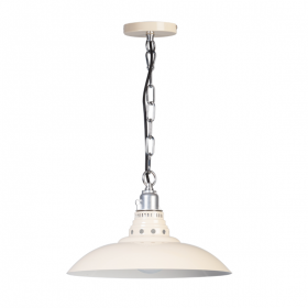Hanglamp Fasano Wit 37 cm