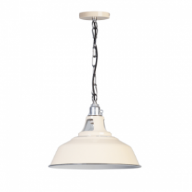 Hanglamp Monopoli Wit 37,5 cm