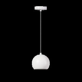 Hanglamp Ajaccio A Mat Wit
