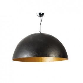 Hanglamp Mezzo Tondo Goud