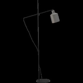 Vloerlamp Zwart 1020-05-00 Masterlight