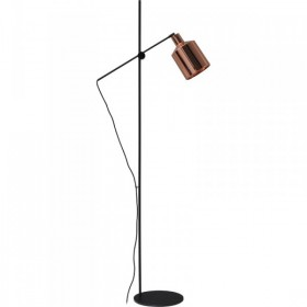 Vloerlamp Boris Shiny Copper Concepto Masterlight 1020-05-56