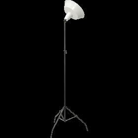Vloerlamp Plumming White Masterlight 1036-30-06