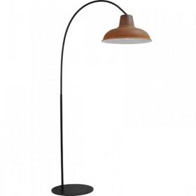 Vloerlamp Di Panna Rust white Masterlight 1047-05-25