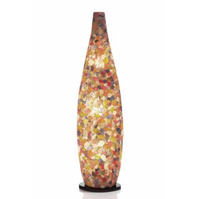 Vloerlamp Glass Multicolor Bottle XL