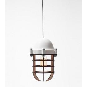 Hanglamp Industrieel No.20 Printlamp