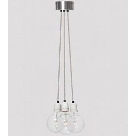 Hanglamp Industrieel No.2 bundel 3-lichts