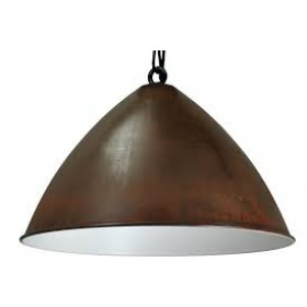 Hanglamp Industria Rust White Masterlight 2006-25-H