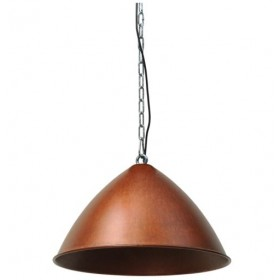 Hanglamp Industria Copper Masterlight 2006-55-H