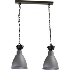 Hanglamp Industria Concrete Look Masterlight 2007-00-70-2