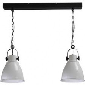 Hanglamp Industria White Masterlight 2007-06-B-70-2