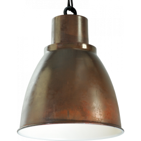 Hanglamp Industria Rust White Masterlight 2007-25-H