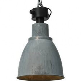 Hanglamp Industria Zinc Masterlight 2007-60