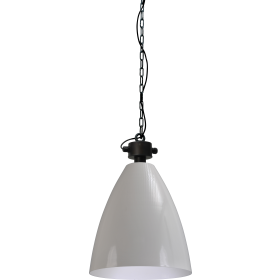 Hanglamp White Industria 2010 Masterlight 2010-06