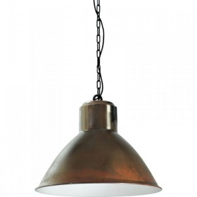 Hanglamp Rust White Industria 2011 Masterlight 2011-25-H