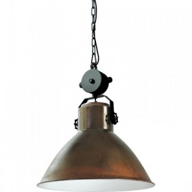 Hanglamp Rust White Industria 2011 Masterlight 2011-25