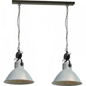 Hanglamp Zinc Industria 2011 Masterlight 2011-60-130-2