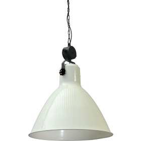 Hanglamp Industria Wit Masterlight 2012-06