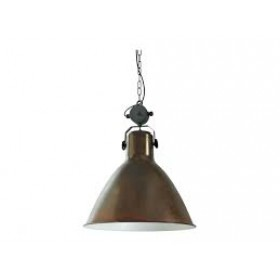 Hanglamp Industria Rust White Masterlight 2012-25