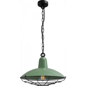 Hanglamp Green Industria Masterlight 2013-04-C