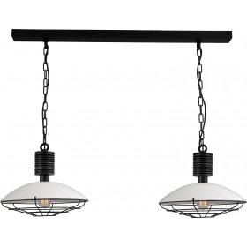 Hanglamp White Industria Masterlight 2013-06-C-R-100-2