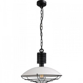 Hanglamp White Industria Masterlight 2013-06-C-R