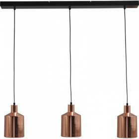 Hanglamp Boris Shiny Copper Concepto Masterlight 2020-05-56-100-3
