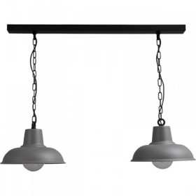 Hanglamp 2046 Concrete Look Masterlight 2046-00-K-100-2