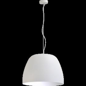 Hanglamp Ogivia White Masterlight 2050-06-ST
