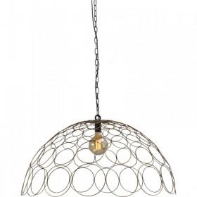 Hanglamp Antik Brass Caged Ralph Shere Concepto Masterlight 2060-10-98
