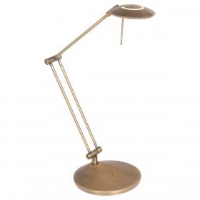 Tafellamp Zodiac LED 2109BR
