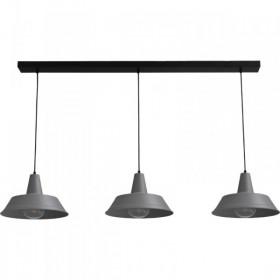 Hanglamp Prato Concrete Look Masterlight 2546-00-130-3