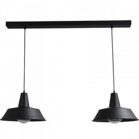 Hanglamp Prato Black Masterlight 2546-05-100-2
