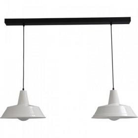 Hanglamp Prato White Masterlight 2546-06-100-2