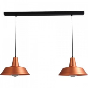 Hanglamp Prato Copper Masterlight 2546-55-100-2
