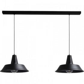 Hanglamp Prato Black Masterlight 2547-05-130-2